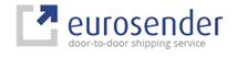 Eurosender logo small