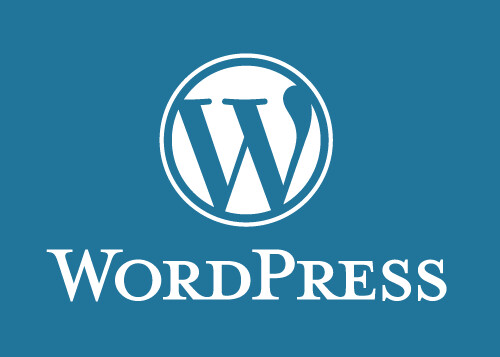 wordpress logotip